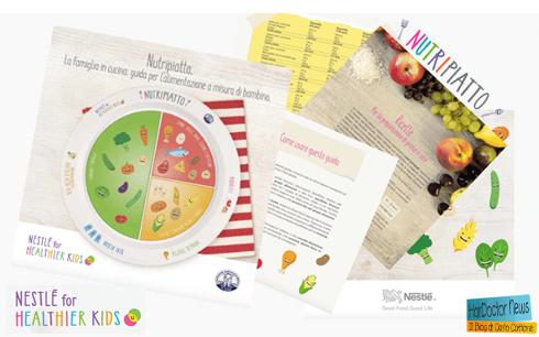 Bambini e bevande: dalla SIPPS utili raccomandazioni per l'estate