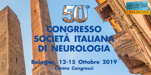 Ultime notizie dal 50° Congresso di neurologia: focus su nuove terapie e carenze Stroke Unit
