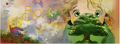 """""""Bonsai"""", una favola per i piccoli pazienti con nanismo ipofisario e le loro famiglie"""