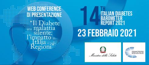 Diabete in Italia: trend in continua crescita da Nord a Sud